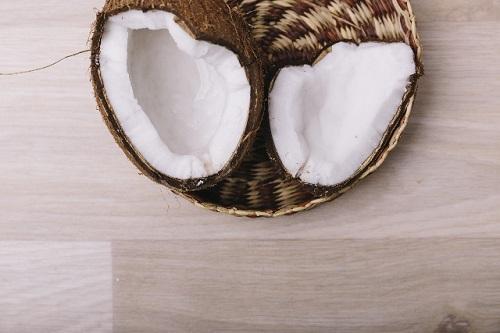 ココナッツオイル・ココナッツミルク・ココナッツクリームが好きな方必見!